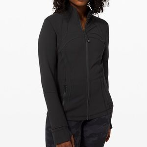 Faux leather Define jacket